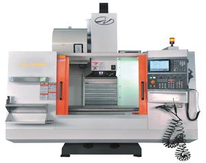 上海立式加工中心JN-V800