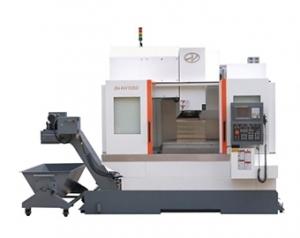 高速重型加工中心JN-NV1050A