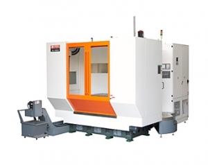 高速重型卧式加工中心JN-H800