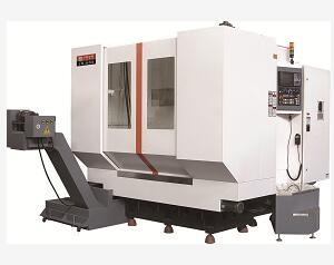高速重型卧式加工中心JN-H50
