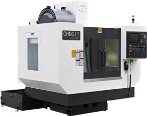 立式加工中心JN-IV850